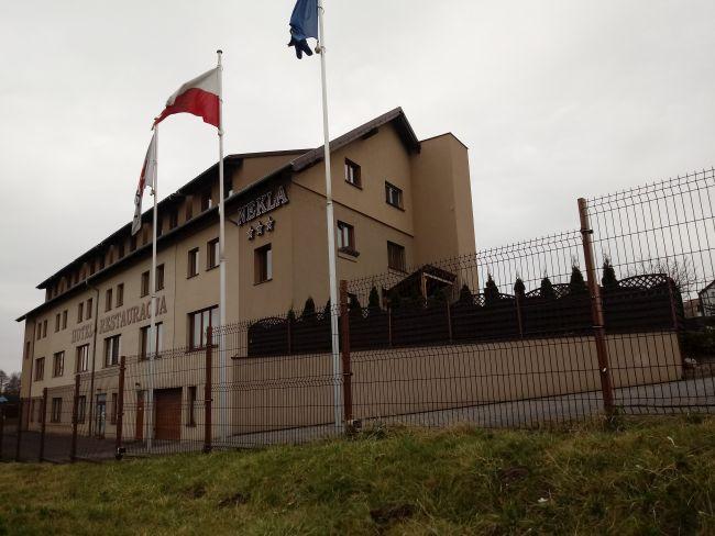 Hotel Września - Hotel Swarzędz